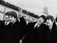 The Beatles в 1964 році